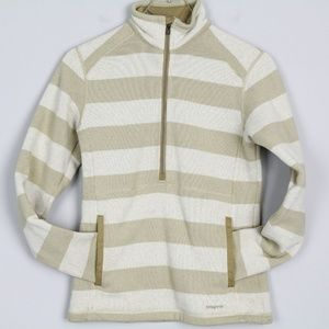 Patagonia Better Sweater Stripe Marsupial 1/2 Zip